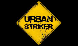 Urban Striker logo