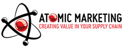 Atomic Marketing logo